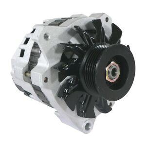 Alternator For Chevy Chrome & Cadillac High Output 200 Amp; HO-7861-11C-200