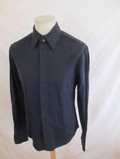 Chemise Versace Noir Taille M à - 67%