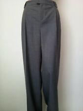 COMPTOIR DES COTONNIERS - Pantalon à coupe large taille haute 44 SUPERBE