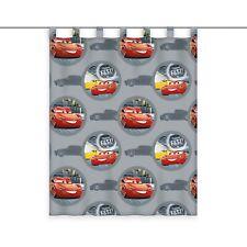 Disney Cars Gardine Vorhang Fertiggardine 140 x 175 cm blickdicht