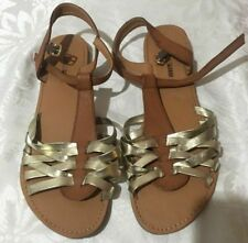 93e827cddea1 Express Flat (0 to 1 2 in) Sandals for Women for sale