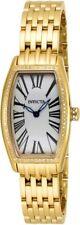 New Womens Invicta 17805 Tonneau Lady Donna Swiss Diamond 0.64ctw Watch