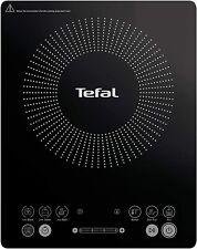 Placa de Induccion Portatil 6 Modos automaticos 2100W hasta 240ºC Tefal Everyday