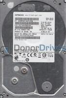 HDS721075CLA332, PN 0F11018, MLC JPT3GC, Hitachi 750GB SATA 3.5 Hard Drive
