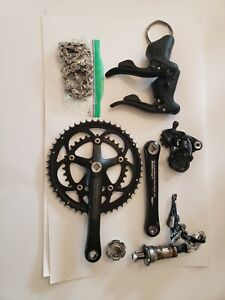 Campagnolo Xenon 10 Speed Group