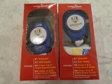 RARE Set of 2 Official 2012 39th Ryder Cup @ Medinah Radio & Lanyard-NIB