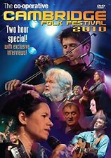 Cambridge Folk Festival 2010 [DVD][Region 2]