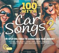 100 HITS - CAR SONGS 2 NEW DVD