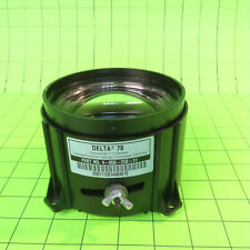 Sony KP- Projection Television Delta 78 Lens 4-056-258-11