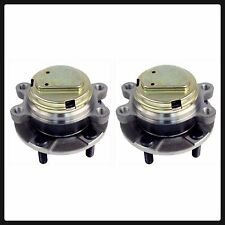 2 FRONT WHEEL HUB BEARING ASSEMBLY FOR INFINITI EX35 (2008-2012) (2WD-RWD) NEW