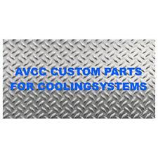 Custom order from AV Cabinet Cooling