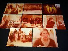 MON COEUR EST ROUGE Michèle Rosier photos presse argentique cinema 1975
