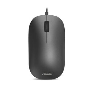 ASUS M101 Mouse USB Wired 1000DPI Gray Mice