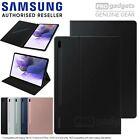 Genuine Original Samsung Book Cover Flip Case for Galaxy Tab S7/ FE/Plus 5G Case