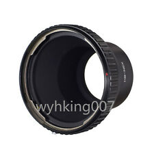 Hasselblad V C CF Lens to Sony NEX E NEX 7 6 5T F3 5N A6000 A7 A7R A6300 Adapter
