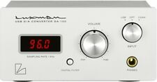 LUXMAN DA-100 DAC | 30% OFF LIST PRICE | BRAND NEW STOCK