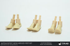 Triad Toys Asian Female Heeled Feet Set