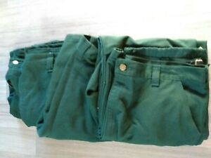 Lamar International,Fire Fighting Pants,Size 36-40x34,Flame Resistant,USA...