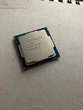 Intel Core i3-7100T Processor