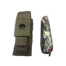Victorinox Digital Camo Soldier's Knife For Malaysian Army - ATM