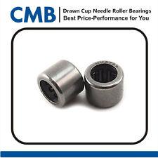 2PCS HK0709 Metal Needle Roller Bearing HK0709 7x11x9 mm Brand New