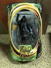 LORD OF THE RINGS TRILOGY STRIDER  ACTION FIGURE