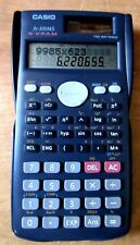 Casio Fx300-Ms Scientific Calculator 240 Built-In Functions