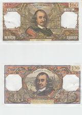 Gertbrolen 100 FRANCS CORNEILLE du 3-5-1973 Z.720 Billet N° 1799857142