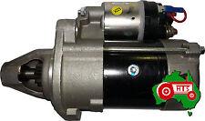 Starter Motor for Ferguson TE20 TEA20 TED20 -  6 Volt to 12 Volt Conversion