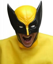 OGAWA STUDIOS Wolverine Mask School Festival Halloween Party Costume Brand New