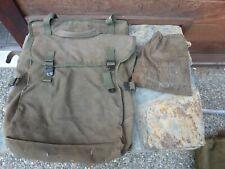 New ListingUs Military Surplus Tentage Repair Kit Canvas Army Tents & Bag of Grommets