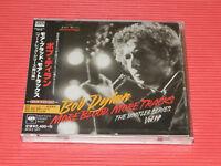 2018 JAPAN BLU-SPEC CD BOB DYLAN MORE BLOOD MORE TRACKS