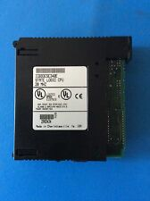GE FANUC  IC693CPU331E STATE LOGIC CPU MODULE 20MHZ
