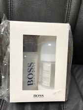 Hugo Boss Two Baby Bottles
