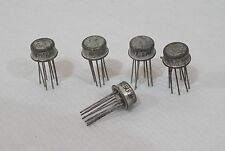 5x H247 LM4250CH Programmable Operational Amplifier NEUF circuit intégré LM 2450
