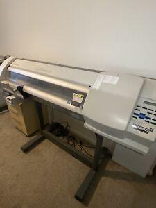 Roland Sp300 Wide Format Printer, Stickers, Signs, Mimaki