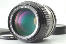 """""""Excellent+++++"""" Nikon Ai Nikkor 105mm F2.5 Telephoto MF Lens From Japan"""