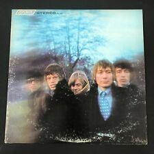 Rolling Stones - Between The Buttons LP - London PS499 1967 - Vinyl is EX