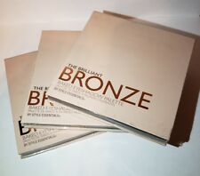 NEW!! Style Essentials The Brilliant Bronze Baked Eyeshadow Palette 9 Shades (3)