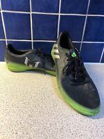 Adidas Indoor football boots Non Marking Messi CLI037001 UK 10 US 10.5 EU 44.5