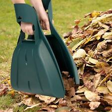 Pure Garden Leaf Grabber Hand Rake Claw- Lightweight, Durable Gorilla Garden