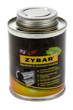 Bronze Satin Finish 8oz. Bottle ZYCOAT 10008