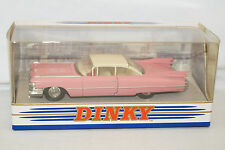 Dinky Collection DY-7B Cadillac Coupe de Ville 1959 pink 1:43 Matchbox