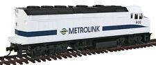 Spur H0 - Diesellok F40PH Metrolink -- 403 NEU