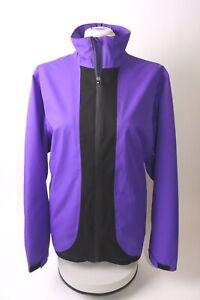 Sunderland Ladies Montana Waterproof Jacket - XL - Purple