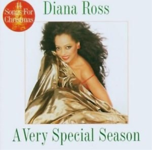 Diana Ross-A Very Special Season (US IMPORT) CASS NEW