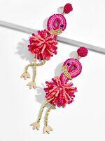 Bauble Bar Newest Design Handmade Beads Earings Fantasia Drop Earrings