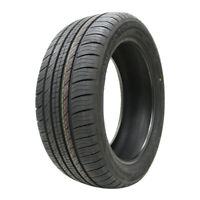 4 New Gt Radial Champiro Touring A/s  - 225/55r17 Tires 2255517 225 55 17