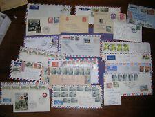 Briefmarken Konvolut 1 Kästchen