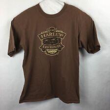 Harley Davidson Daytona Beach Graphic Tee Men's Size XL